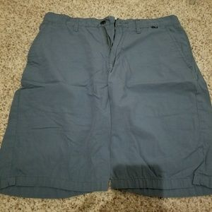 Excellent condition blue shorts